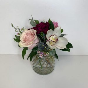 Affectionate Blooms Floral Arrangement