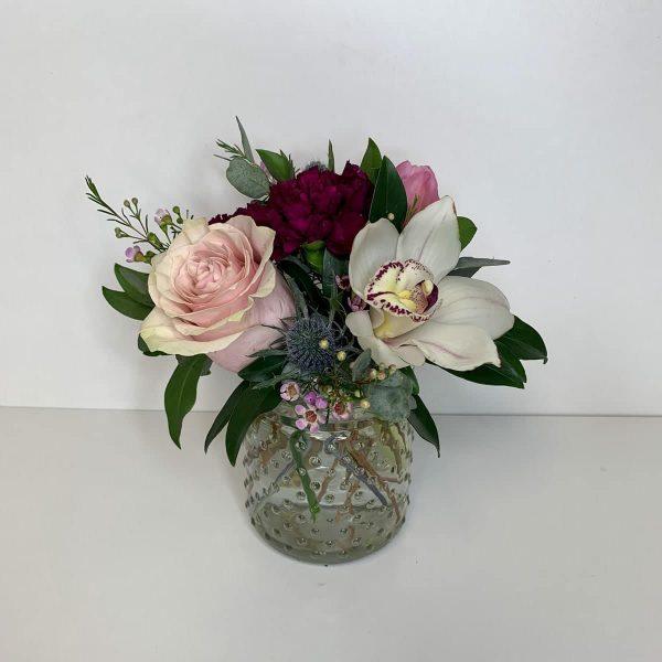 Affectionate Blooms Floral Arrangement