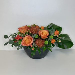 Exquisite Blooms Floral Arrangement