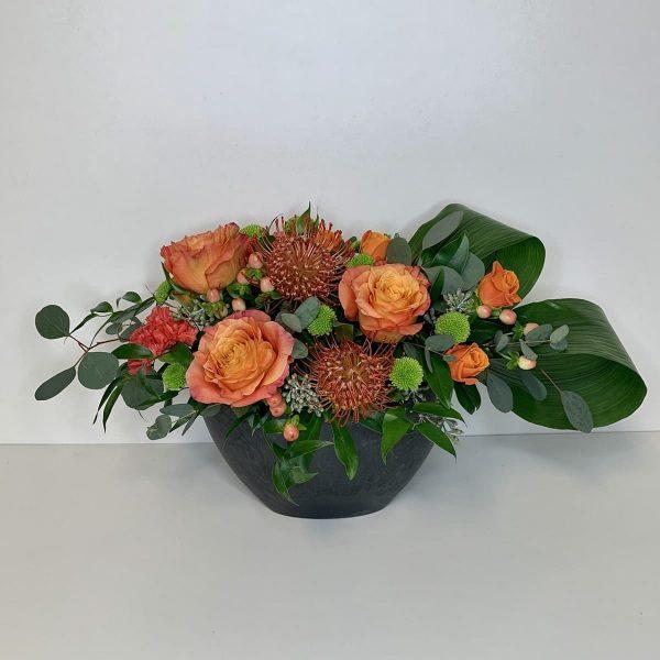 Exquisite Blooms Floral Arrangement