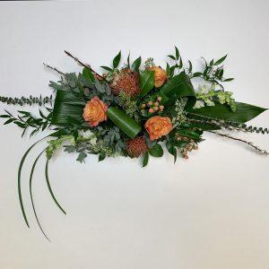 Gather 'Round Floral Arrangement