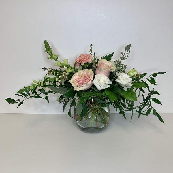 Girly Girl Floral Arrangement