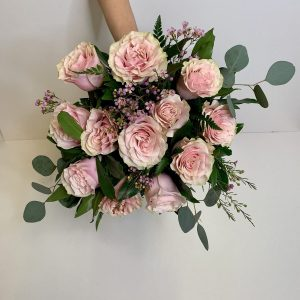 Love Blooms Floral Arrangement