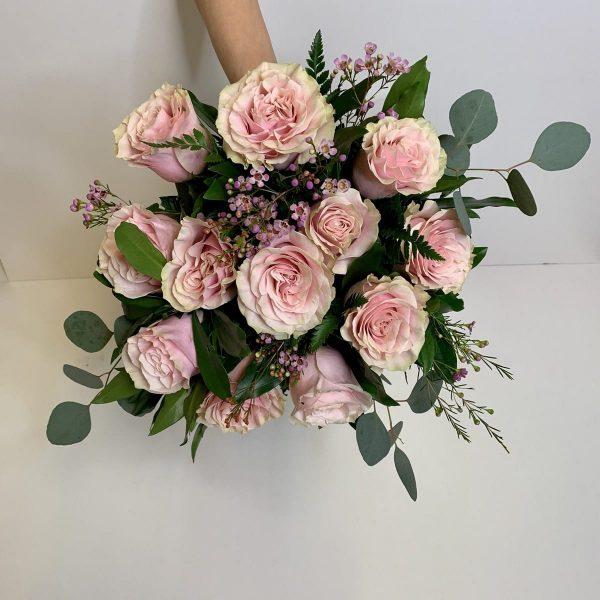 Love Blooms Floral Arrangement