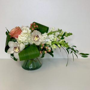 Pure Design Floral Arrangement