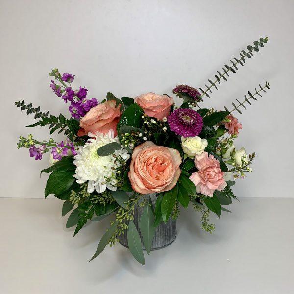 She's Lovely Floral Arrangement