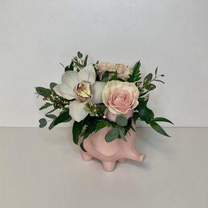 Tiny One Floral Arrangement