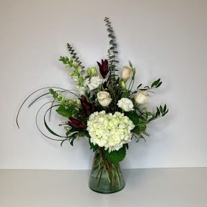 Touch of Class Floral Arrangement